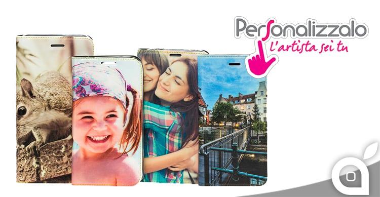 Cover Personalizzate per iPhone 6 ed iPhone 6 Plus su Personalizzalo.it