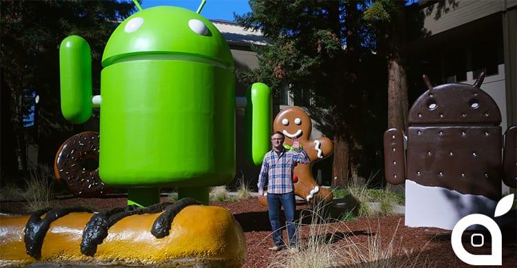 Google presenta Route 85, una serie di video per aiutare gli sviluppatori iOS [Video]
