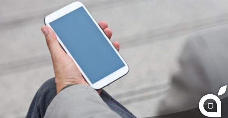 smartphone mobile internet