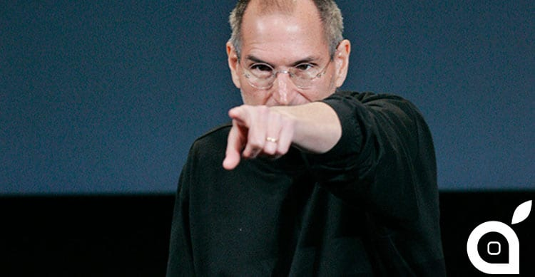 steve jobs real networks