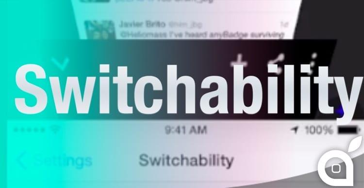 switchability