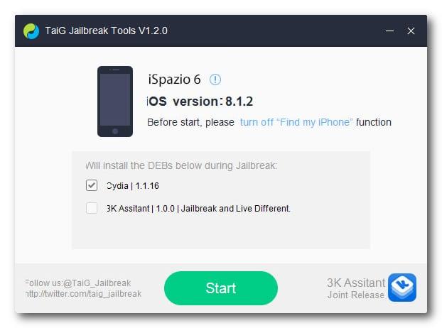 taig-jailbreak-1.2.0-ios-8.1.2