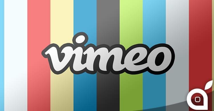 Vimeo offre ora il download di video in 4K, ma solo per gli utenti Pro