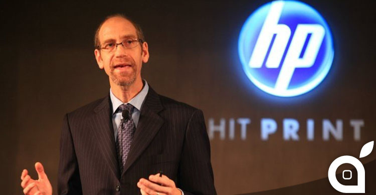 Apple Assume John Solomon HP