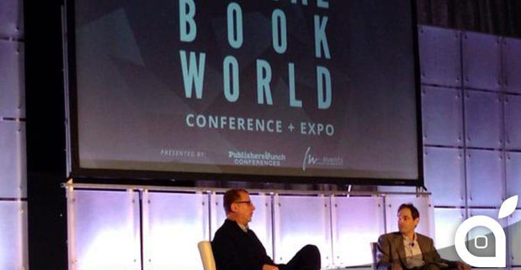 iBooks, la piattaforma Apple per libri e pdf, guadagna 1 milione di nuovi utenti a settimana