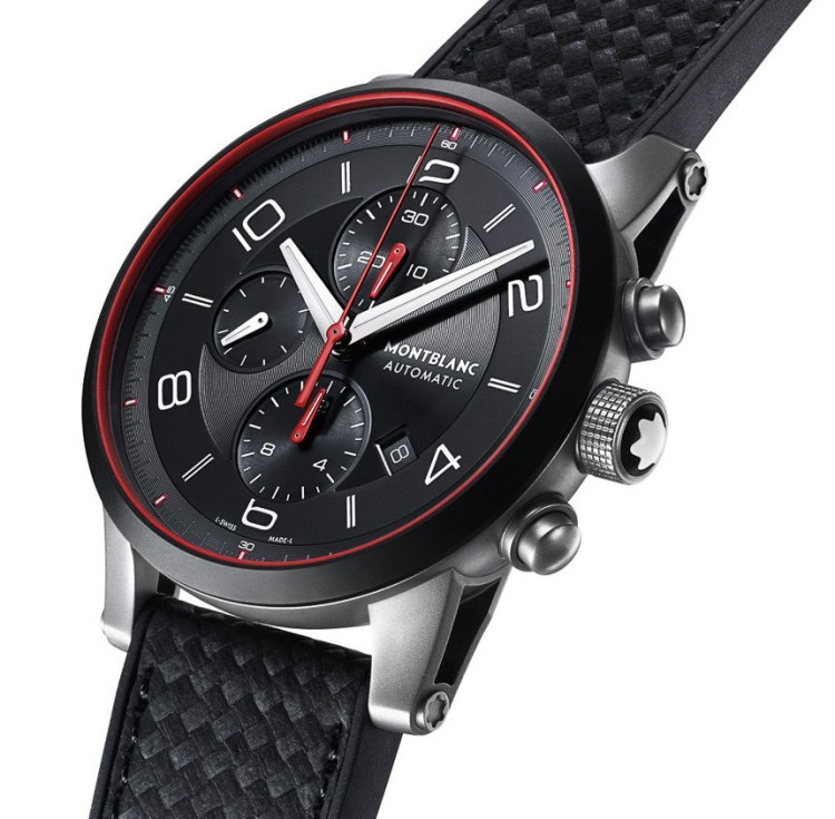 Montblanc-Timewalker-urban-speed-e-strap-watch-6