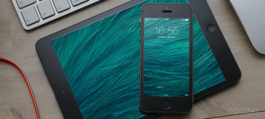 Wallpaper Selection 54 sfondi iphone ipad HD retina