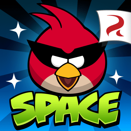 Nuove missioni per Angry Birds Space 2.1.0