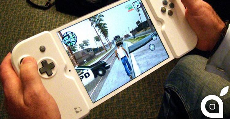 apple focus videogame
