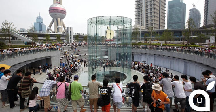 Trovato l'accordo: l'arrivo di Apple Pay in Cina
