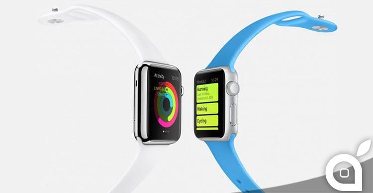 """""""Apple Watch non è un dispositivo medico"""", le dichiarazioni dell'FDA"""