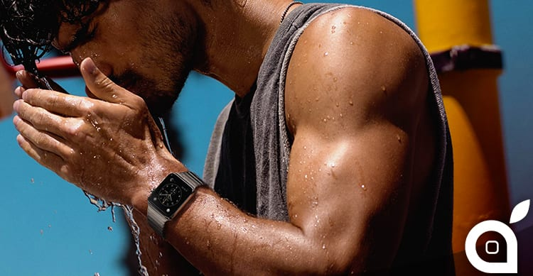 Ufficiale: L'Apple Watch sarà disponibile ad Aprile!