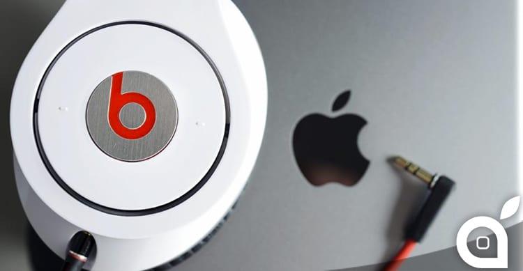 Monster denuncia Beats per furto di tecnologia