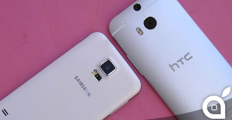 I clienti Samsung sono più soddisfatti di quelli Apple