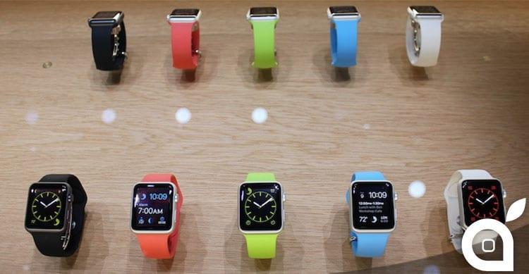 eBay sviluppa l'app per Apple Watch