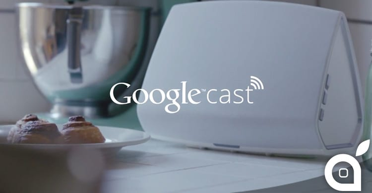 CES 2015: Google annuncia Google Cast per l'audio [Video]