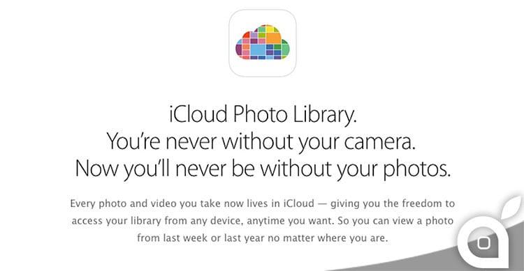Ecco 6 cose che dovreste sapere su iCloud Photo Library