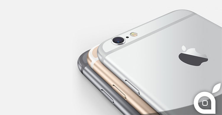 iPhone 6 disponibili in magazzino