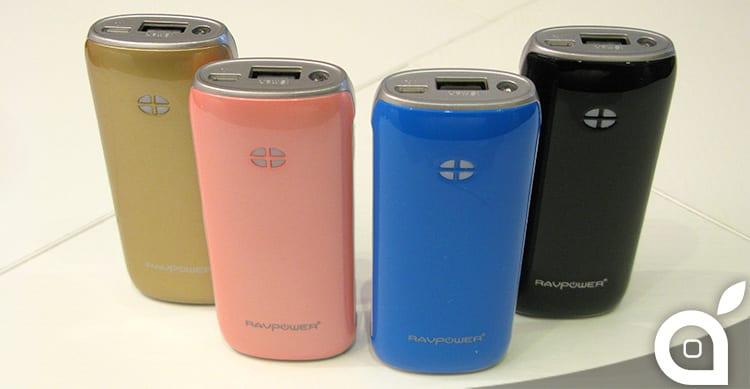 Luster 6000: la nuova batteria intelligente per iPhone di RAVPower – La recensione di iSpazio