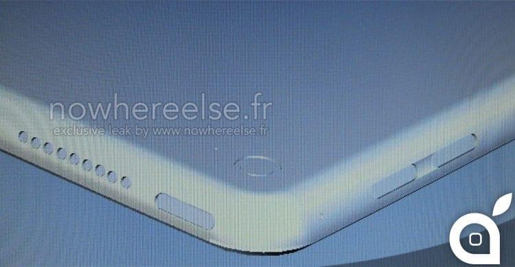 iPad Pro: emergono dei progetti interni da Foxconn