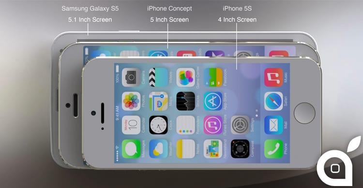 Il Samsung Galaxy S5 batte l'iPhone 6 secondo una classifica di Consumer Report