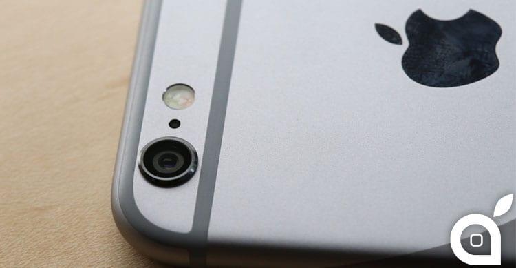 iPhone 6s con Force Touch e nuova fotocamera dual-lens: ecco gli ultimi rumor