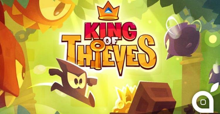 Da Cut the Rope a King of Thieves: ZeptoLabs annuncia il suo nuovo titolo mobile [Video]