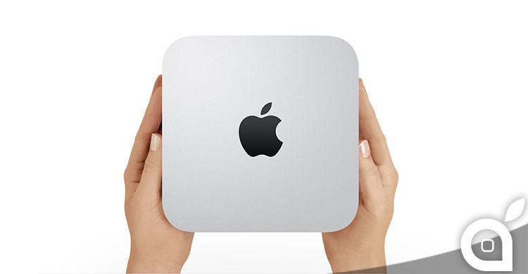 mac mini nuova configurazione