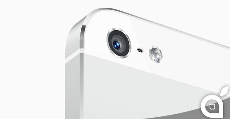 migliore fotocamera flickr iphone 5