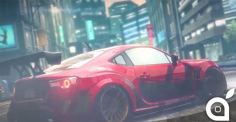 Need For Speed: No Limits, un'anteprima del prossimo gioco di auto targato Electronic Arts [Video]