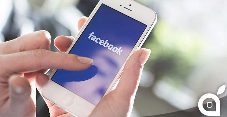Ecco come abilitare il suono per le notifiche Facebook su iPhone | Guida