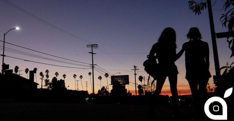 tangerine film girato con iPhone 5s