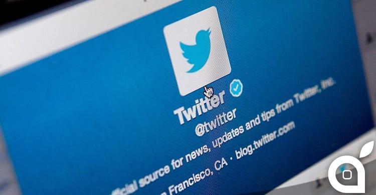 """Twitter sostituisce la """"stellina"""" dei preferiti con il nuovo tasto a cuore per esprimere i """"Mi Piace"""""""