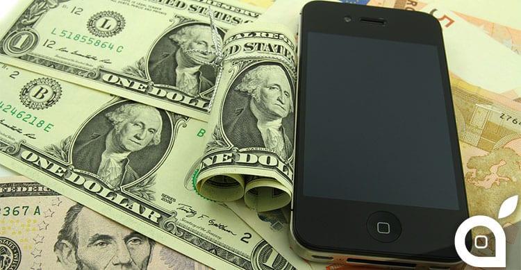Lo straordinario successo di iPhone nell'ultimo trimestre 2014