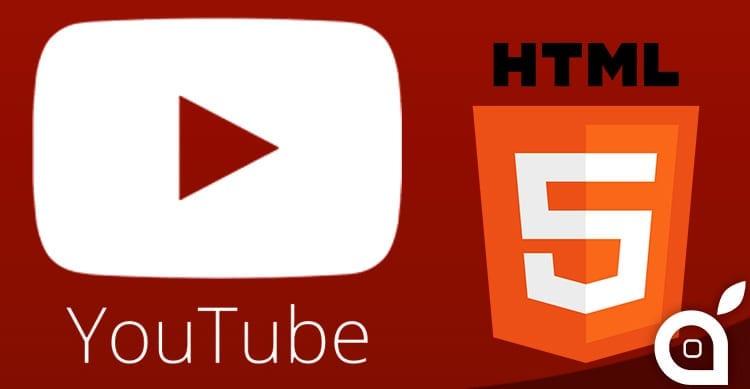 youtubehtml5