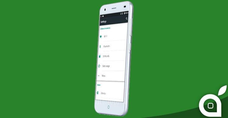 Dalla Cina con furore: ZTE Blade S6, un nuovo clone Android di iPhone 6