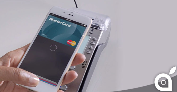 15 nuove banche apple pay