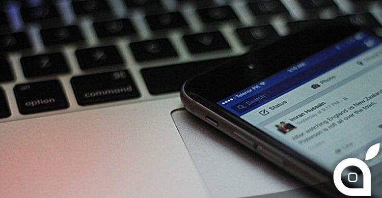 Ecco come disabilitare i suoni all'interno dell'app di Facebook | Guida