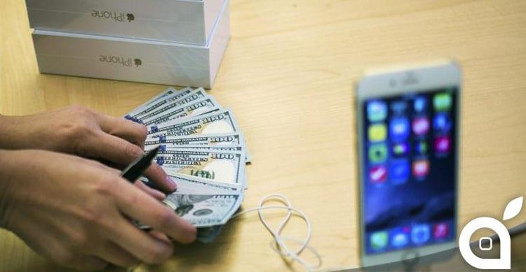 Apple raggiunge un nuovo record: il titolo chiude a 119,56$
