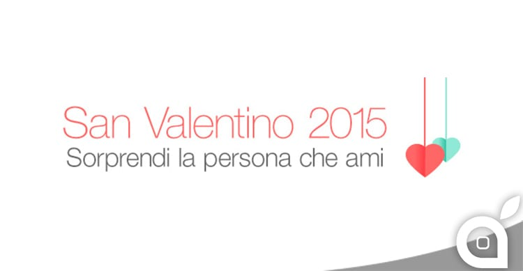 Offerte Amazon di San Valentino: sconti extra su tanti prodotti ed idee regalo