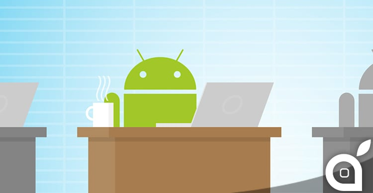 Google lancia Android for Work