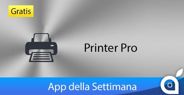 app-della-settimana-printer-pro