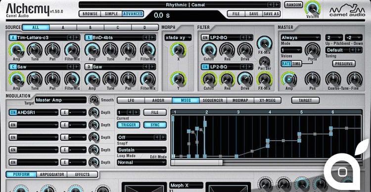 Apple acquista Camel Audio: produttore di effetti musicali