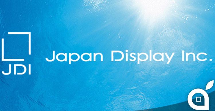 apple e japan display