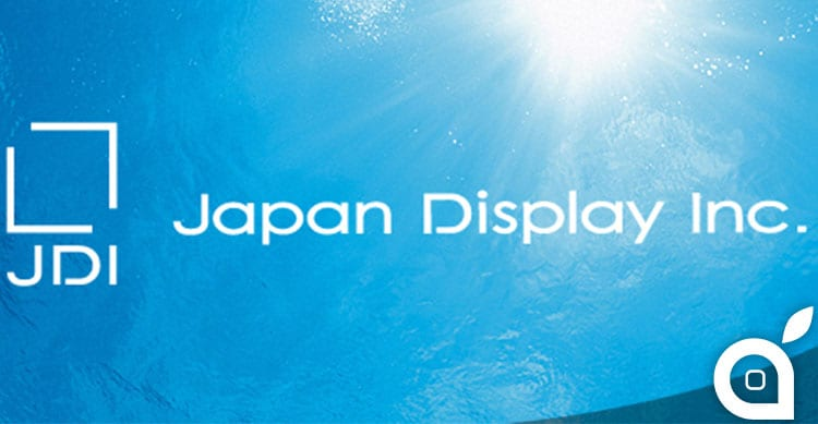 Japan Display godrà dei finanziamenti di Apple per una nuova fabbrica di LCD per dispositivi iOS
