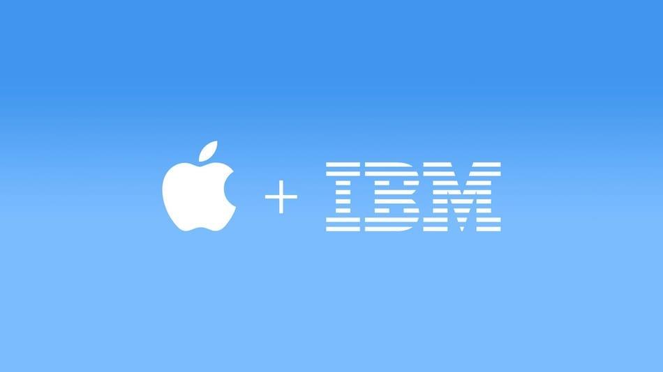 Apple assume un ruolo dominante nella gestione delle vendite di partnership IBM