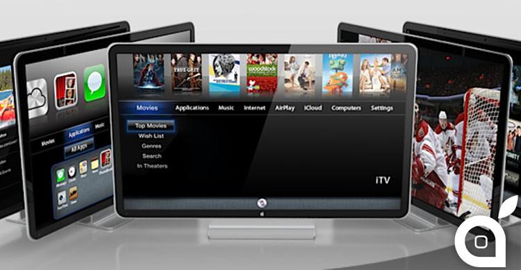 apple servizio tv personale