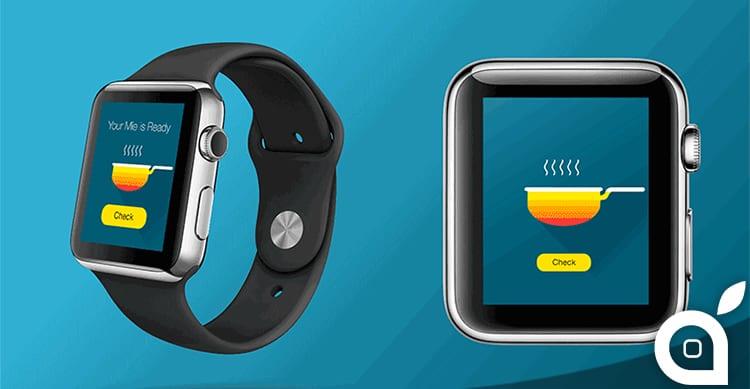 L'Apple Watch avrà già 100.000 applicazioni disponibili al lancio?