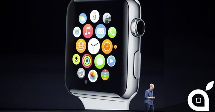 Inizia il training Apple Watch per i dipendenti degli Apple Store