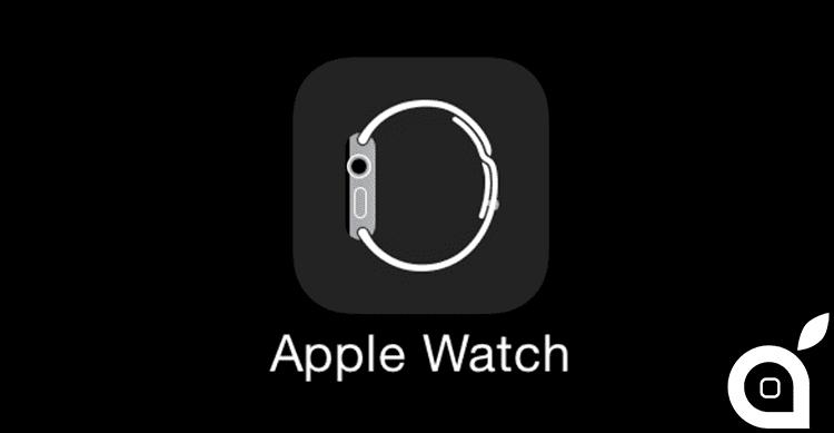 Ecco l'interfaccia dell'applicazione Apple Watch su iOS [Galleria]